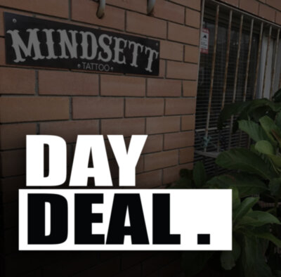 DAY DEAL